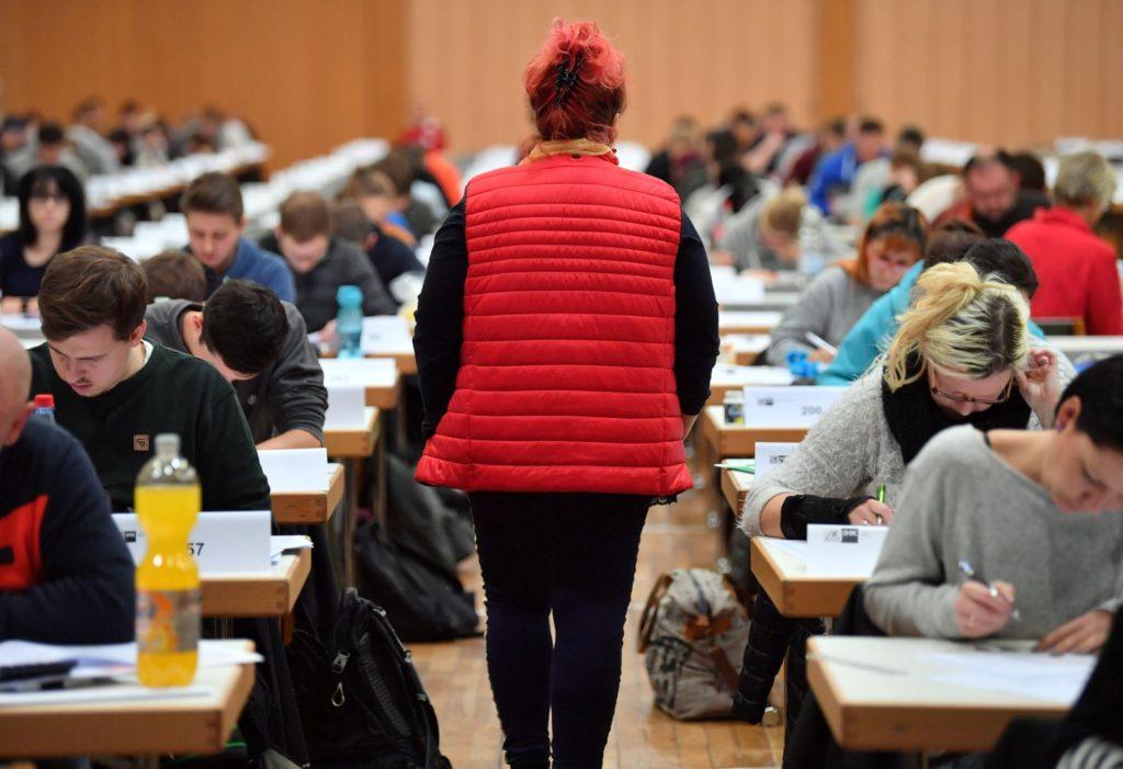 Ausbildung Ohne Abschluss Berlin