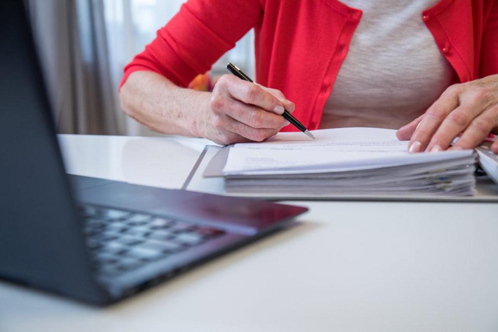 Notebook Steuerlich Absetzen