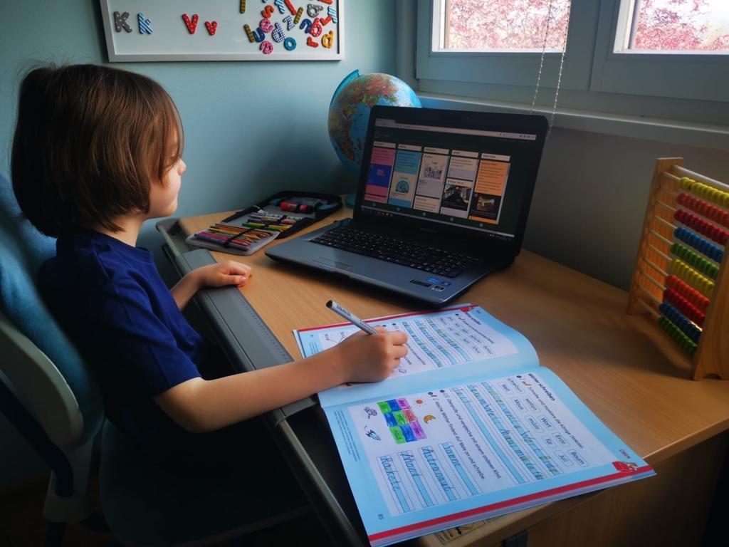 Homeschooling Bayern